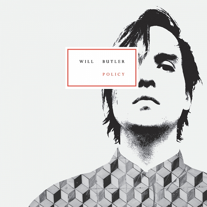 """Will Butler – """"Take My Side"""""""
