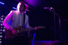 Watch Arcade Fire's Will Butler Play Six New Solo Songs In Brooklyn