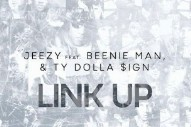 "Jeezy – ""Link Up"" (Feat. Beenie Man & Ty Dolla $ign) (Prod. DJ Mustard)"