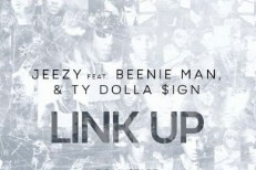 """Young Jeezy - """"Link Up"""""""