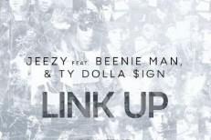 "Jeezy – ""Link Up"" (Feat. Beenie Man & Ty Dolla $ign) (Prod. DJ Mustard)"