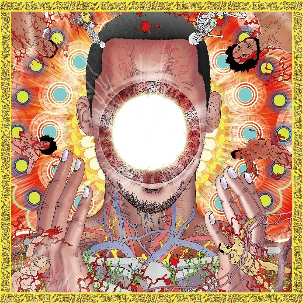 Flying Lotus - <em>You're Dead</em> (Warp)