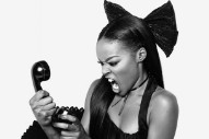"Azealia Banks Still Hates The ""Ugly One"" From Disclosure, Loves Ariel Pink Despite His Questionable Hygiene"