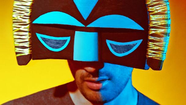 Hear 6 Unreleased SBTRKT Songs On Benji B's BBC Radio 1 Show