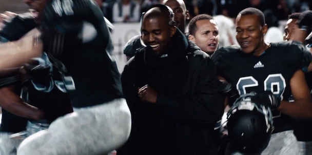 """Big Sean – """"I Don't Fuck With You"""" Video (Feat. Kanye West)"""