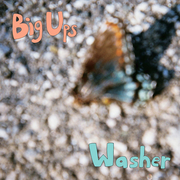 """Washer – """"Rinse & Spit"""""""