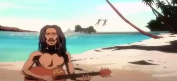 Watch Chance The Rapper As Bob Marley In Adult Swim's Black Dynamite