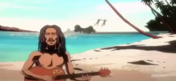Watch Chance The Rapper As Bob Marley In Adult Swim&#8217;s <em>Black Dynamite</em>