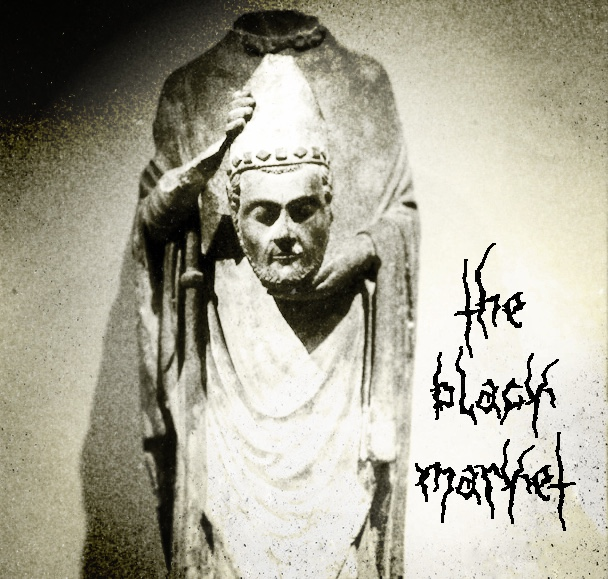The Black Market: The Month In Metal – November 2014
