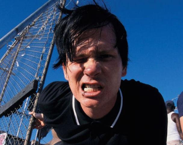 "Streaming Music Is Like ""Killing Elephants For Their Tusks"" Says Blink-182 Guy"