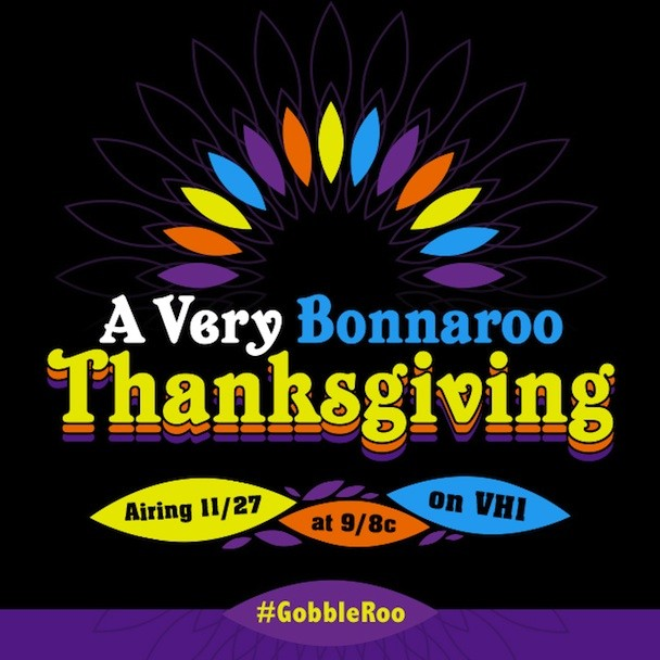 VH1's A Very Bonnaroo Thanksgiving Special To Feature Paul McCartney, Arcade Fire, Metallica & More