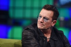 Bono's Bike Injury Is Severe, Will Require Intensive Therapy