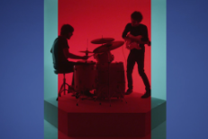 "Caddywhompus - ""Company"" Video (Stereogum Premiere)"