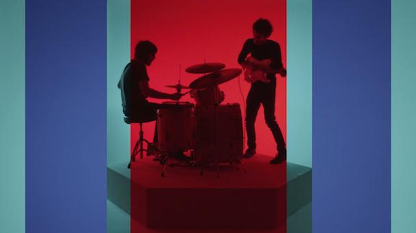 "Caddywhompus - ""Company"" Video (Stereogum Premiere)"