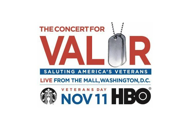 Watch Bruce Springsteen, Dave Grohl, Eminem, Rihanna, Metallica Perform At The Concert for Valor