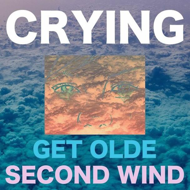 "Crying – ""Emblem"" (Stereogum Premiere)"