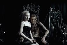 """Die Antwoord - """"Ugly Boy"""" Video"""