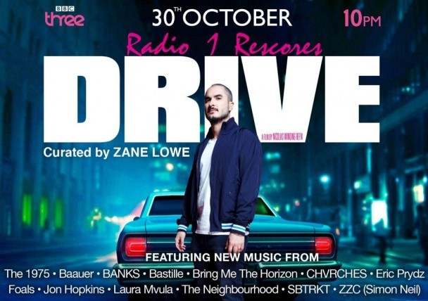 Radio One Rescores: Drive