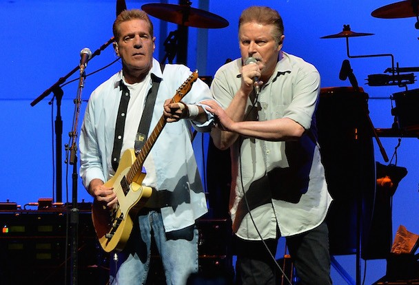 Don Henley Found Another Fan To Sue