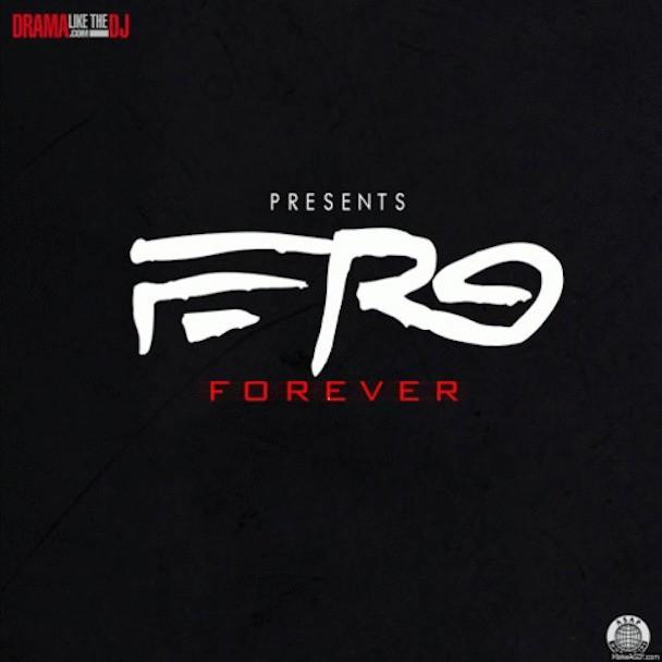 "A$AP Ferg - ""Perfume"""