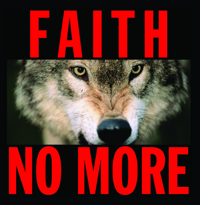 Faith No More - Motherfucker