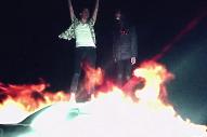 "GEMS – ""Sinking Stone"" Video"