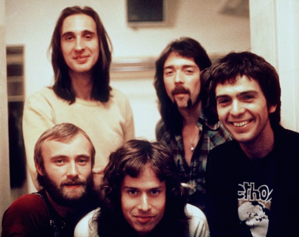 Genesis - The Best From European TV