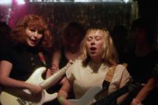 "Girlpool - ""Blah Blah Blah"" Video"