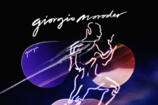 Giorgio Moroder Enlists Charli XCX, Sia, Britney Spears, Mikky Ekko For First Album In 30 Years