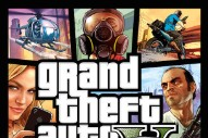 New Flying Lotus, Danny Brown, Action Bronson Songs Included In Relaunched <em>Grand Theft Auto V</em>