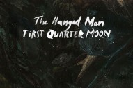 """The Hanged Man – """"The Island"""" (Stereogum Premiere)"""