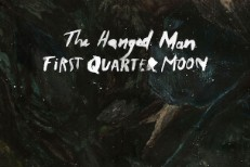 "The Hanged Man - ""The Island"" (Stereogum Premiere)"