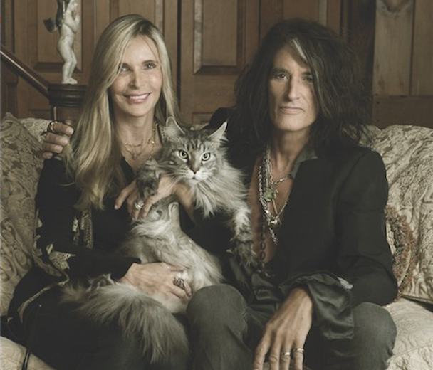 Read Joe Perry's Beautiful Letter To His Cat