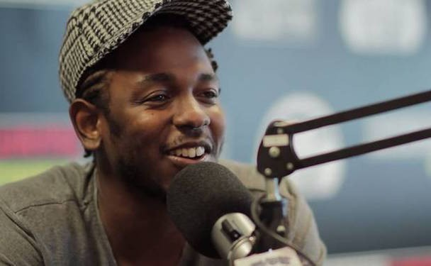 Kendrick Lamar's 10-Year-Old Brother Has The Only Copy Of His New Album