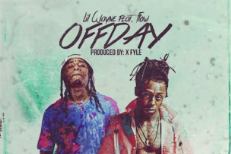 "Lil Wayne - ""Off Day"" (Feat. Flow)"