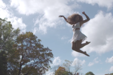 "Lion Babe - ""Jump Hi"" (Feat. Childish Gambino) Video (Stereogum Premiere)"