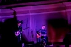Mark Kozelek & Low's Alan Sparhawk Perform