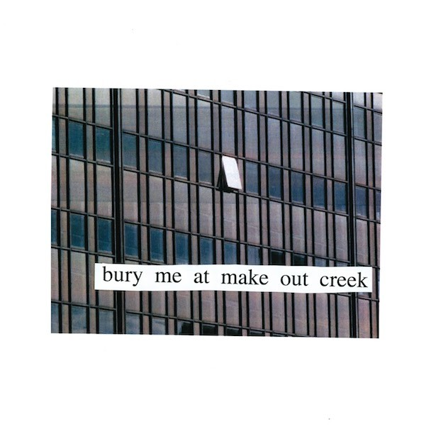 Mitski - Bury Me At Makeout Creek