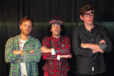 Watch Nardwuar Interview The Black Keys