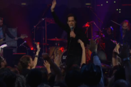 Watch Nick Cave &#038; The Bad Seeds&#8217; Full <em>Austin City Limits</em> Episode
