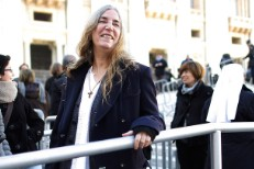 Patti Smith To Perform At Vatican Christmas Concert