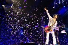 Prince Apologizes To Toronto Fans Who Waited In Line All Day For A Show That Never Happened