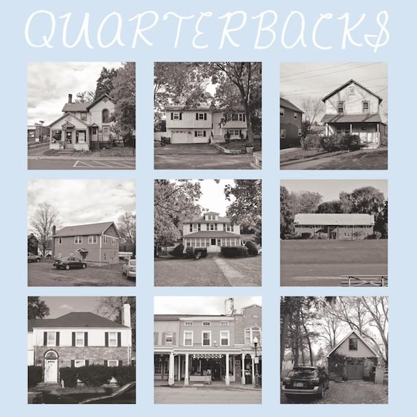 """Quarterbacks - """"Center"""""""