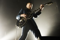 Refused Guitarist Jon Brännström Says He Was Fired