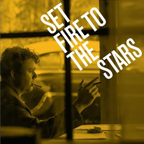 "Gruff Rhys - ""Set Fire To The Stars"""