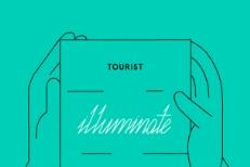 Tourist -