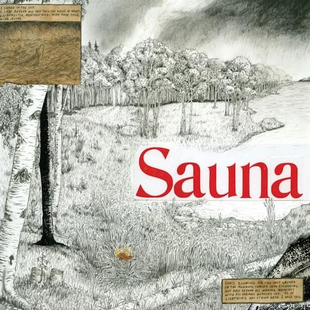 Mount Eerie Sauna Details