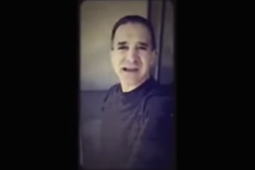 Scott Stapp Posts Two More Disturbing Video Pleas, Wife Requests Psych Hold