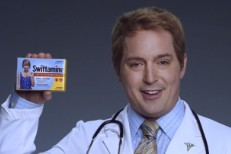 Watch <em>SNL</em>&#8217;s Swiftamine Commercial For Taylor Swift Onset Vertigo
