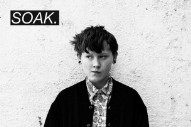 "SOAK – ""B A NoBody (Woman's Hour Remix)"""